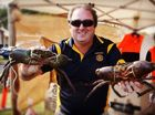 The RACQ Capricorn Helicopter Rescue Service has received a donation of $6572 thanks to organisers and crab lovers at the inaugural I CRAB Classic held last month.