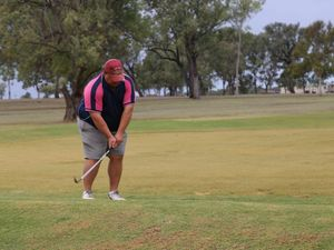 Hunsley takes out the golf championship