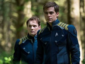 MOVIE REVIEW: Star Trek Beyond is fun, fast and furious