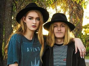 Talented siblings have sights set on bright future