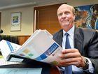 Fraser Coast Regional Council 2016/17 budget - Cr. Rolf Light.