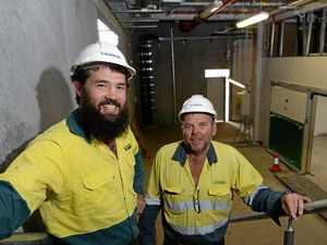 Rocky plumbing company recognised for industry excellence