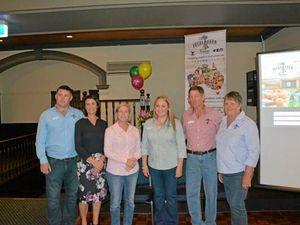 MP launches Bundaberg fresh produce website