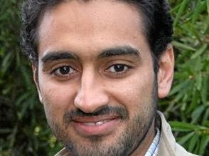 Waleed Aly. Photo Contributed