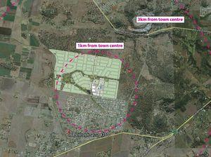 Massive 1500-lot development faces State Govt scrutiny