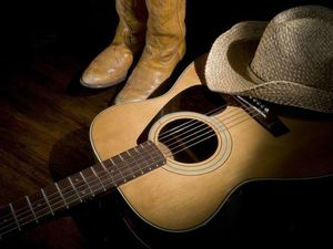 Good old country fun with the Ballina Country Music Club