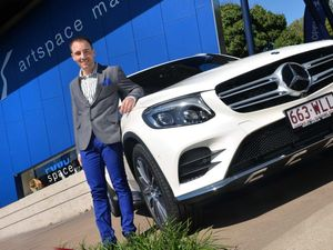Mercedes-Benz adds touch of class to Fashion Week