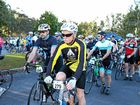 The Coffs City Rotary Coffs Coast Cycle Challenge is being held this year on the weekend of August 13 and 14.