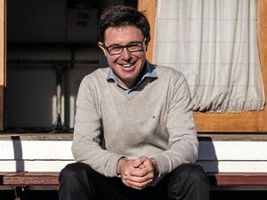 New Maranoa MP David Littleproud outlines region's priorities