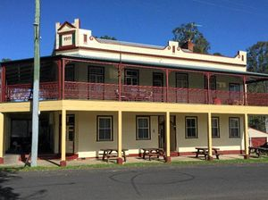 Last minute lifeline for iconic Northern Rivers pub
