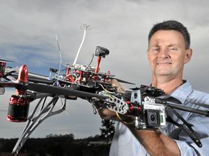 Drone operators will no longer need a licence