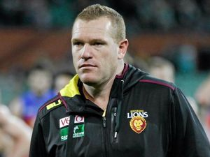 Wolves at the door for Lions' Leppitsch