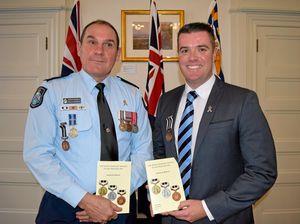 Grantham flood bravery earns deserved accolade