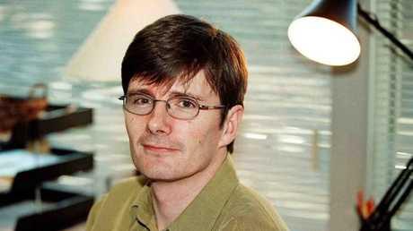 Alex Haslam, Professor of Psychology and ARC Laureate Fellow at University of Queensland.