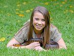 Bindi Irwin: 18 magic photos to mark her 18th birthday