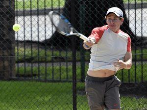 Sunshine Coast Tennis League to swing into action