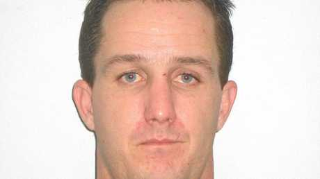 This man is wanted by police in their investigations into the Glastonbury Creek Camping Ground attack on Monday morning.