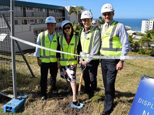 Work starts on $15M Caloundra apartment building