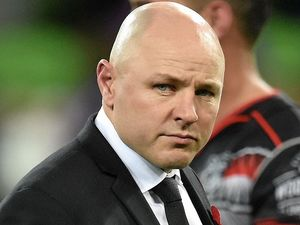 Warriors coach wary of fast-tracking young guns