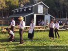 Splendour Amish