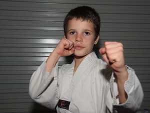South Burnett boasts martial arts champions