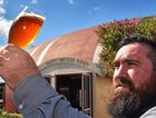 Ryan MacLeod is the owner of MacLeod Brewing Company and Maleny Mountain Wines, Landsborough-Maleny Rd, Maleny.