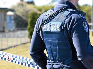 ATTEMPTED MURDER: Men injured in alleged machete attack