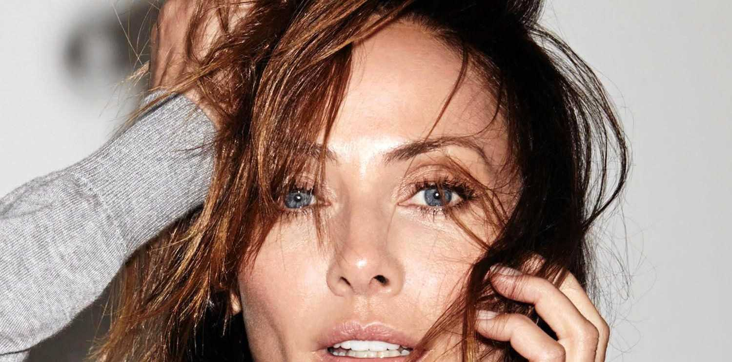 Singer Natalie Imbruglia. Supplied by Sony Music Australia.
