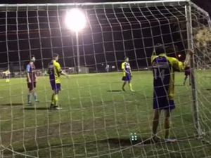 Wide Bay League: Goal or no goal?