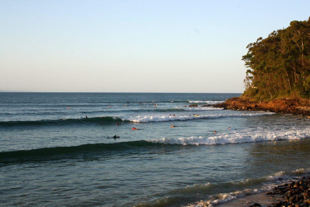 Little Cove, Noosa Heads Photo: Erle Levey / Sunshine Coast Daily