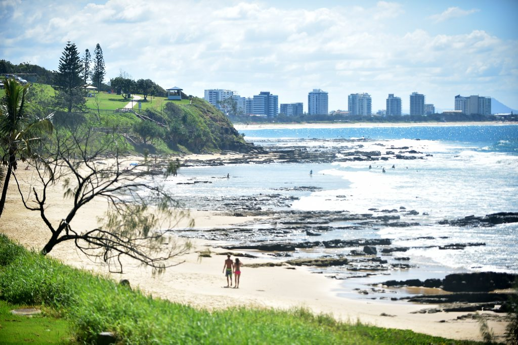 Moolooloolooloolaba is the right spelling right?