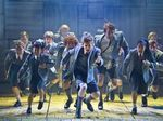 Matilda The Musical's clean sweep at Helpmann Awards