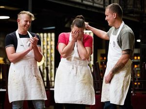 Harry's MasterChef exit makes way for all-Noosa grand final