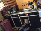 The putrid conditions that tenants left behind at a Harlaxton home.
