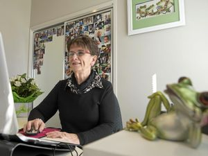 Toowoomba business owner leaps into global market