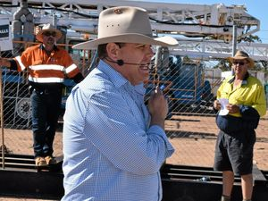 Prices fly in Roma at Ultimate Bloke Auction