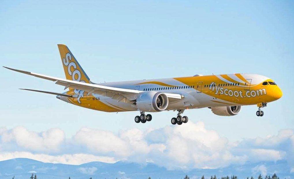 Scoot Airlines could be coming to the Coast.