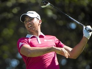 Day upbeat about defending US PGA title