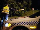 More than 7000 breath tests were conducted.