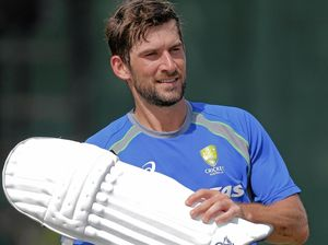 Recharged Burns ready for Sri Lanka challenge