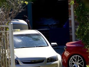 Police search property at Goodna