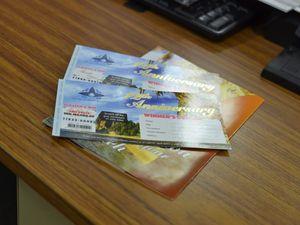 Fraudulent scratchie scams promise thousands