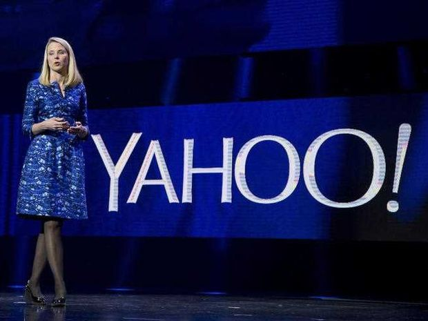 Most analysts expect the deal to end the four-year reign of Yahoo's Mayer, who flopped in her attempts to turn around Yahoo.