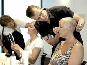 Workshops help cancer patients look and feel better