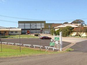 Abattoir site up for partial sale at Brisbane auction