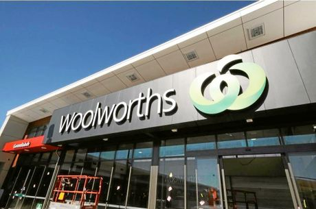 Woolworths and Coles have significant poker machine investments.