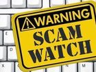 Scammers steal hundreds of dollars from Rocky victims