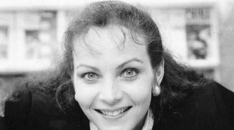 The late Allison Baden-Clay.