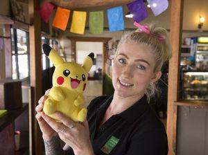 How Toowoomba business uses Pokémon to get customers