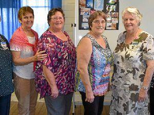 QCWA branch continues to flourish